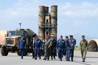 Απίστευτο: Η Ελλάδα αποκάλυψε τα μυστικά των ρωσικών S-300 στο Ισραήλ κατ΄απαίτηση των ΗΠΑ λέει το Reuters