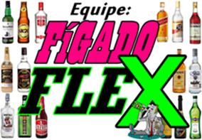 Equipe: Figado Flex.