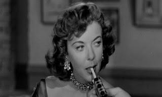 Ida Lupino While the City Sleeps (1956)
