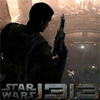 Star Wars 1313: Avance de 6 minutos de una cancelación estúpida