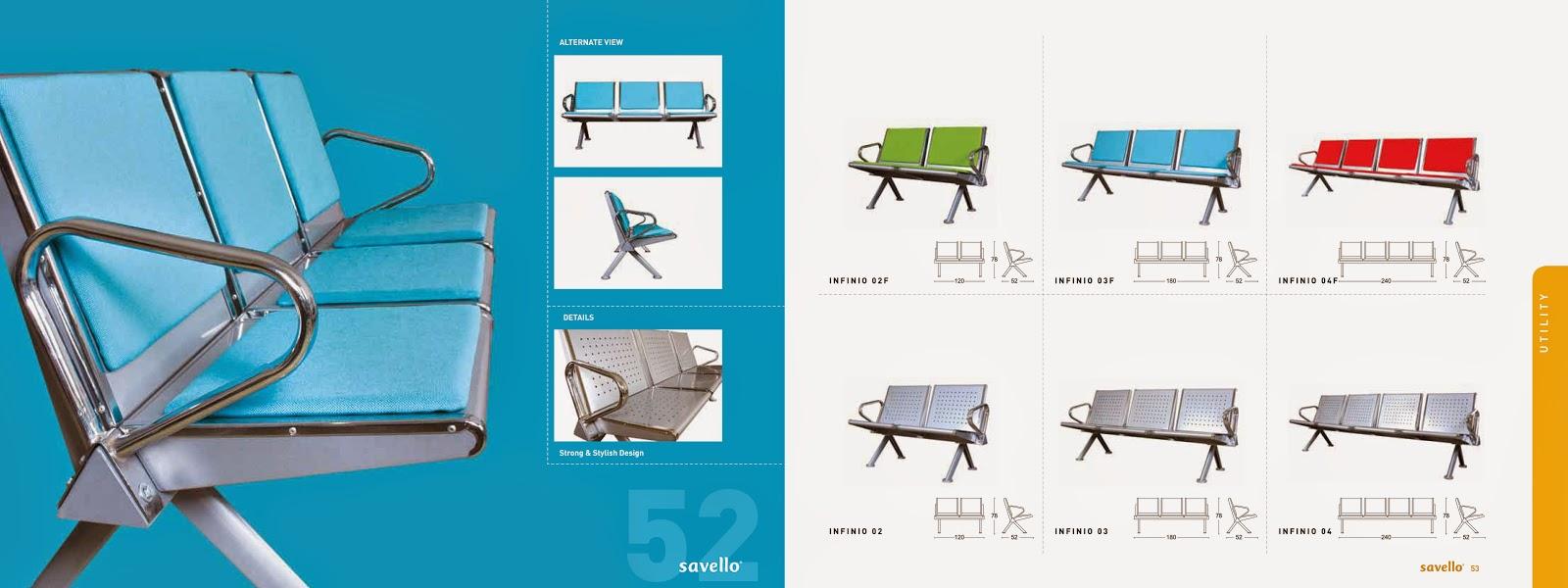 Kursi Kantor Savello Rumah Alat Modern Design Semoga Melalui Situs Ini Kami Dapat Mempermudah Anda Untuk Memperoleh Informasi Mengenai Office Equipment Furniture Indonesia Di Manapun Berada Dan