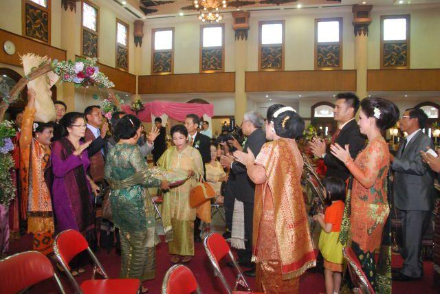 Wedding Photography Paket Pernikahan Adat Batak Dalam Paket Pernikahan ...