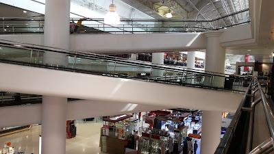 subang parade, shopping complex, shah alam