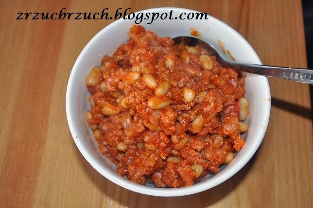 dietetyczne chili