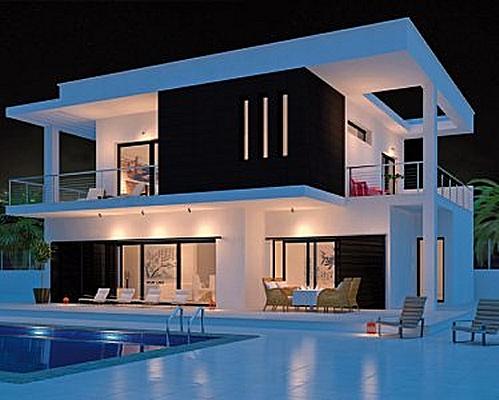locations vacances en espagne s jours en villas et ForVilla De Luxe Design