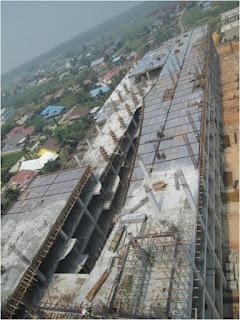pembangunan singkawang grand mall