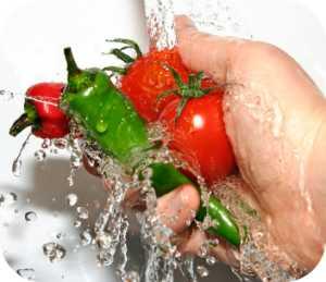 Tricks The Four Principles Of Good Food Hygiene