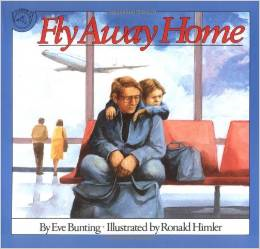 Fly Away Home Book Summary