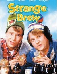 Strange Brew   Bmovies