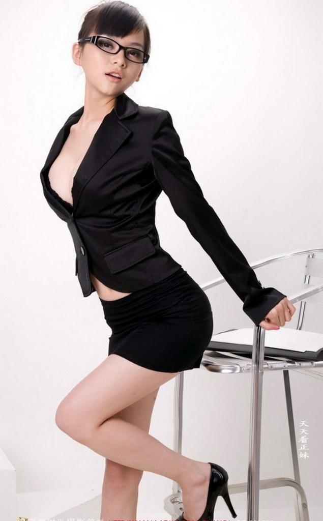 Reona Japanese Office Lady - Hot Girls Wallpaper