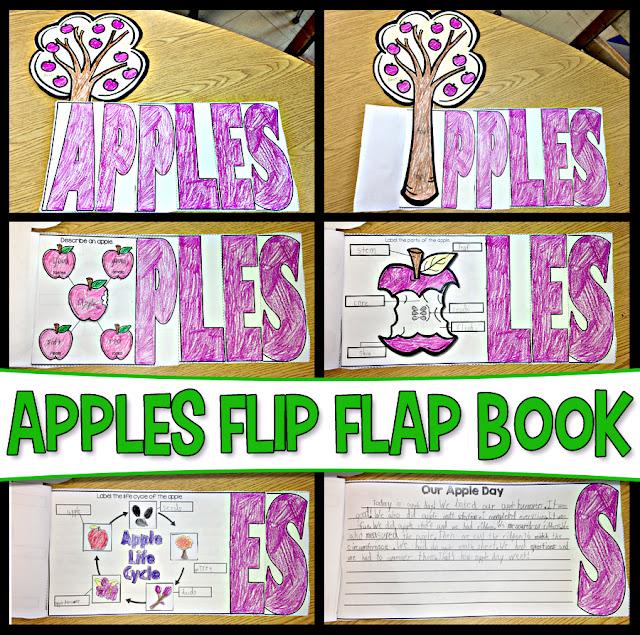 apple activity