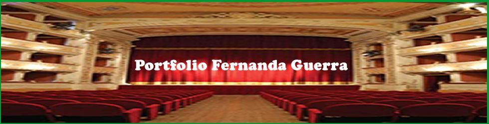 Portfolio Fernanda Guerra