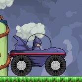 Batman Truck | Toptenjuegos.blogspot.com