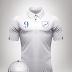 Designer cria modelos de camisas, chuteiras e bolas vintages para clubes - Uruguai