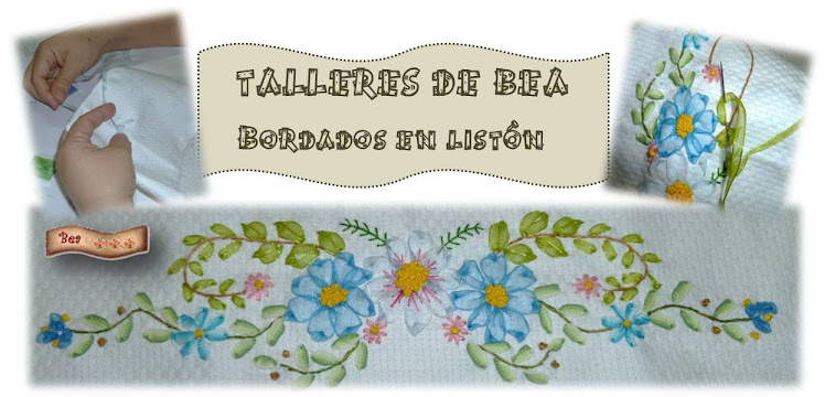 TALLERES DE BEA