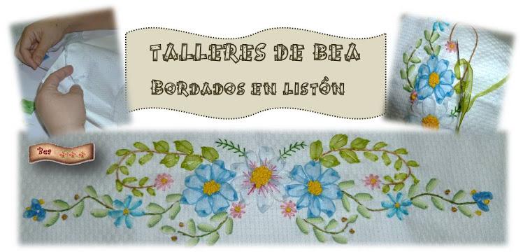 TALLERES DE BEA
