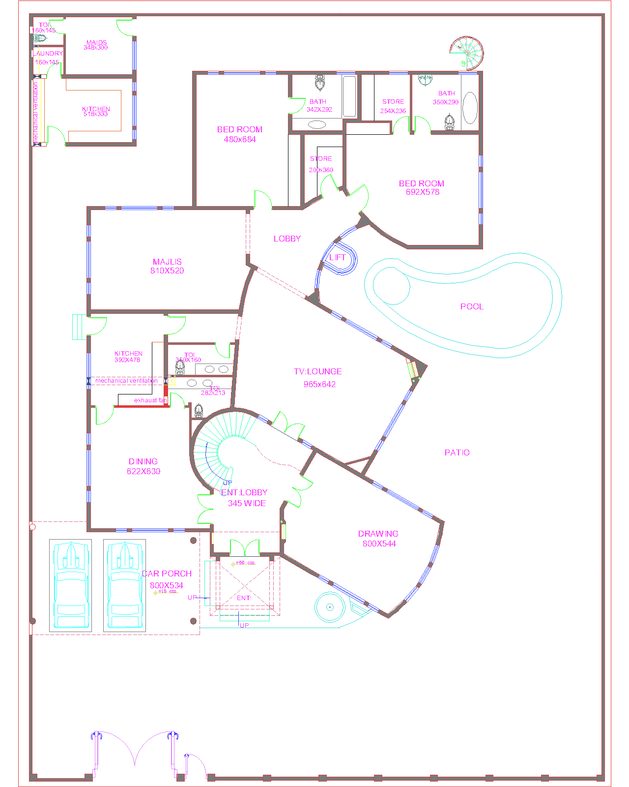 10 20Marla 20Modern 20Contemporary 20Front 20Design besides Beautiful Shopping Mall Store European furthermore 500 Square Yards House Plan 3d Front as well Kerala Home Design Photos Google furthermore Online. on home designs and floor plans apps