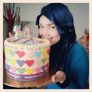 Siti Nurhaliza Makin Cantik