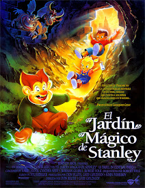 El Jardín Mágico de Stanley