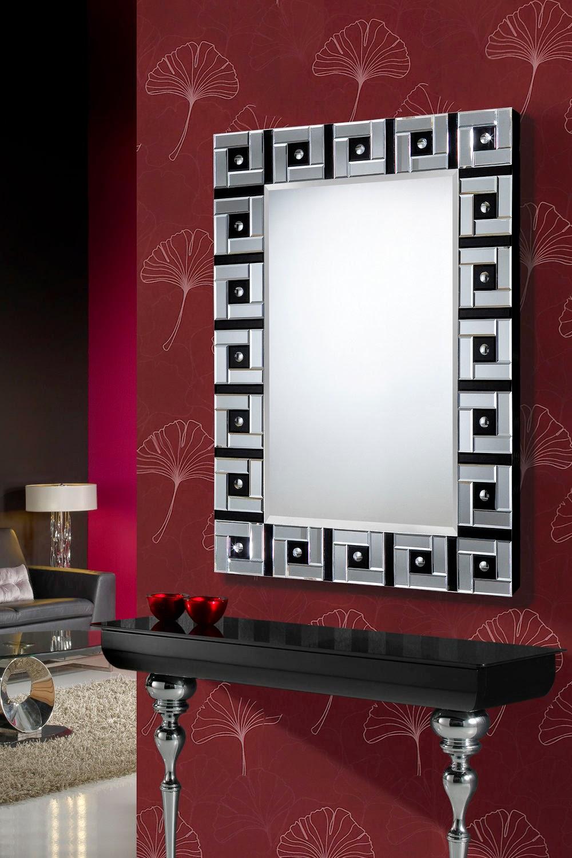 Espejos Bonitos Entradita Jpg ~ Espejos Decorativos Segunda Mano