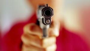 Mató el novio de su hija cuando fue a preguntar por ella esta madrugada