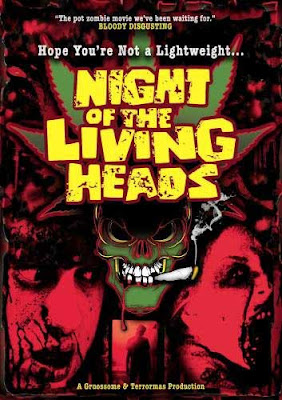 Watch Night Of The Living Heads 2011 BRRip Hollywood Movie Online | Night Of The Living Heads 2011 Hollywood Movie Poster