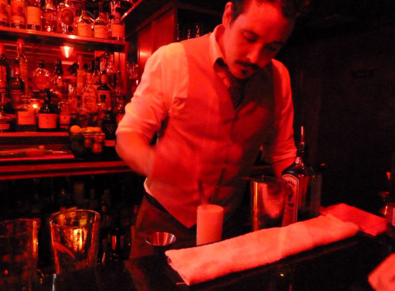 EAST VILLAGE SPEAKEASY TOUR