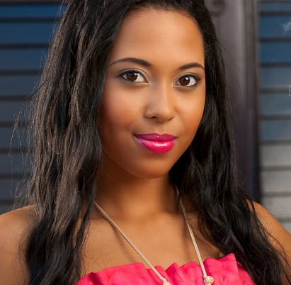 miss barbados world 2011 winner taisha carrington