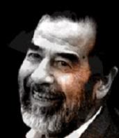 الشهيد البطل صدام حسين