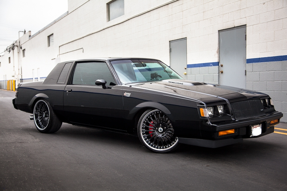 2016 Buick Grand National Specs Price