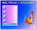 Múltiplos y Divisores (II)