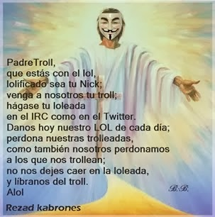 Padre Anontroll