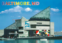 Baltimore Maryland Aquarium