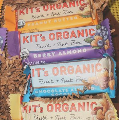 Gluten Free Energy Bars, Soy Free Energy Bars, Dairy Free Energy Bars, Organic Energy Bars