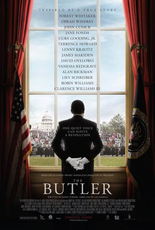 El mayordomo (The butler) (2013)