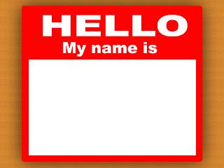 Image: Nametag Image