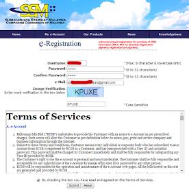 Gift For Me For U Jm0713636 K Semak No Pendaftaran Syarikat Yang Berdaftar Dengan Ssm