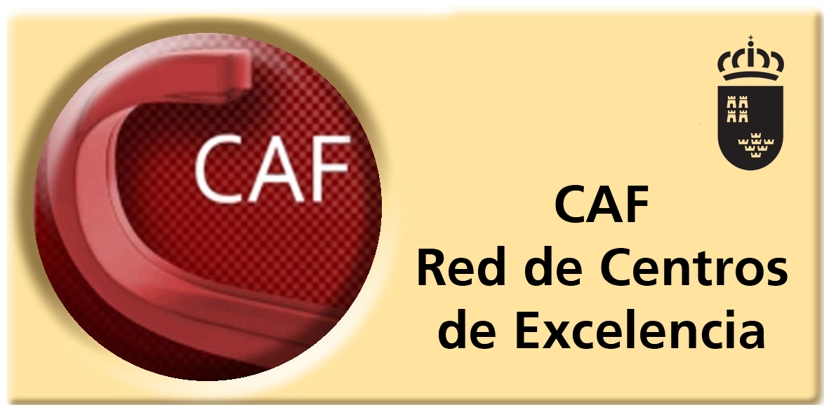 Centros de Excelencia CARM
