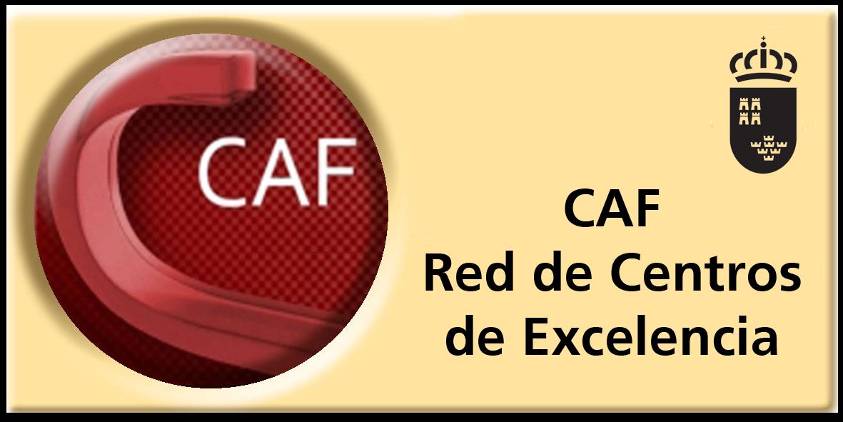 Centros de Excelencia CARM