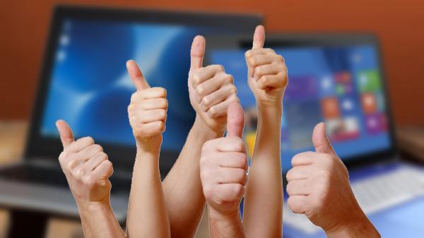 ما هي أفضل 5 ماركات في صناعة أجهزة الحواسيب المحمولة لسنة 2015 ؟