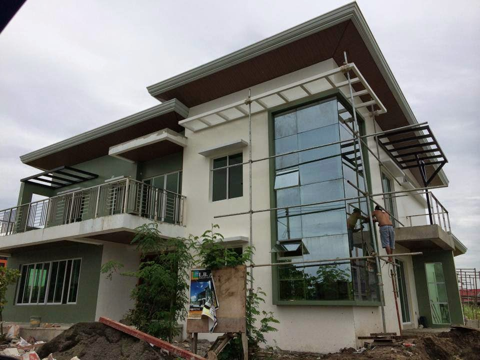 Nice small houses designs in the philippines joy studio for Small house plans philippines