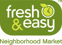 Fresh & Easy has blown into town at full speed
