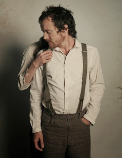 Lirik Lagu Damien Rice My Favourite Faded Fantasy Lyrics