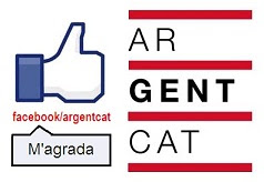 ARGENTCAT a facebook