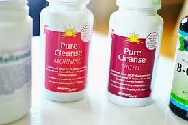 pure cleanse renew life biverkningar