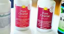 pure cleanse biverkningar