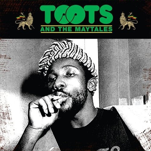 Toots The Maytals Just Like That