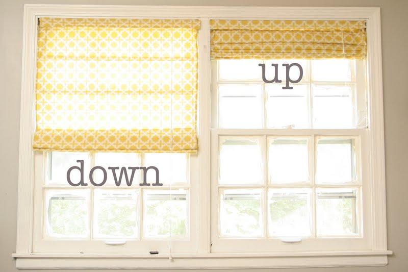 blinds blog roman shades magazine architecture home diy design easy garden