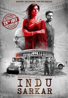 Indu Sarkar (2017)