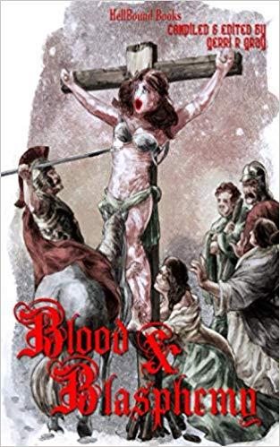 BLOOD & BLASPHEMY